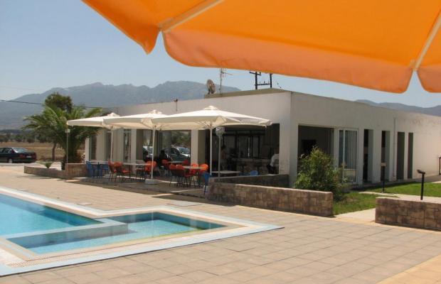 фотографии отеля Bouradanis Village Hotel изображение №23