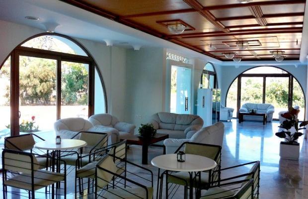фотографии отеля Kos Bay Hotel изображение №23