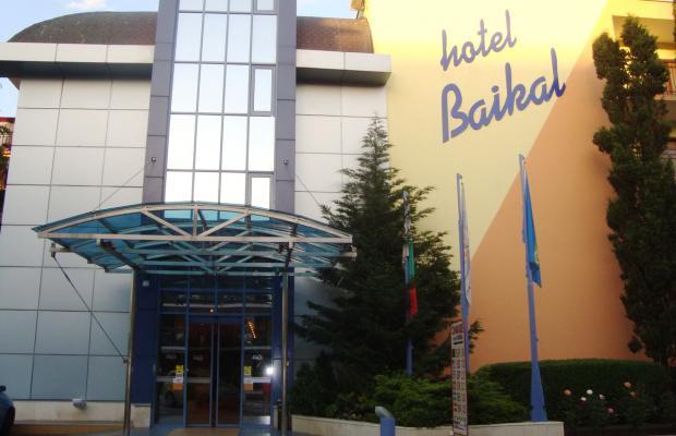 фото отеля Байкал (Baikal) изображение №9