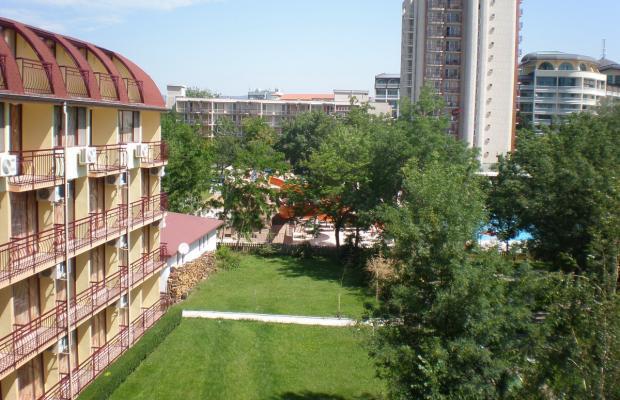 фото отеля Байкал (Baikal) изображение №5