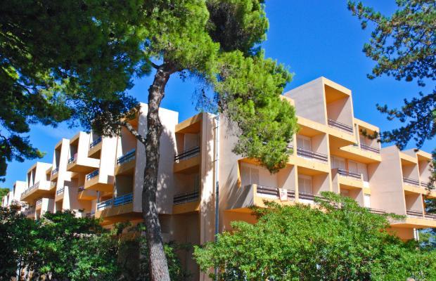 фотографии отеля Valamar Carolina изображение №27