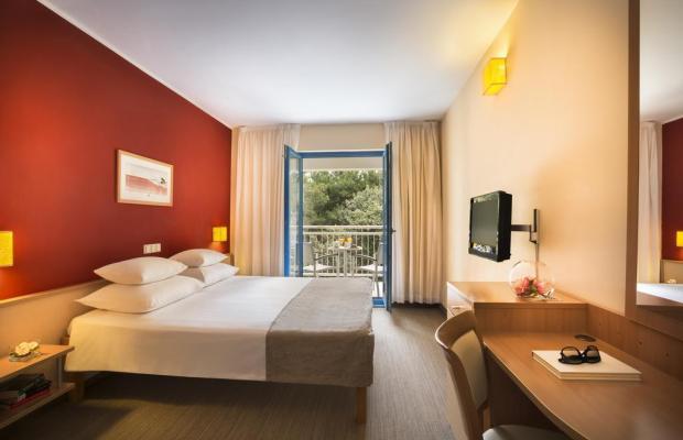 фотографии отеля Valamar Koralj Romantic Hotel изображение №7