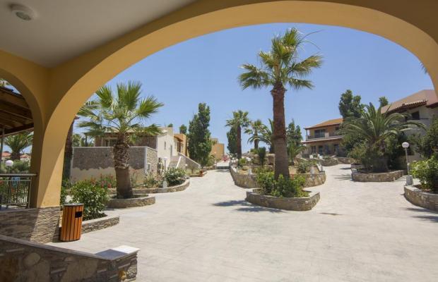 фото отеля Kouros Palace изображение №29