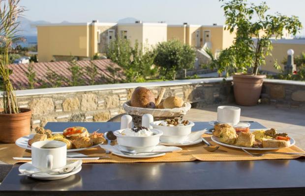 фотографии отеля Kouros Palace изображение №19