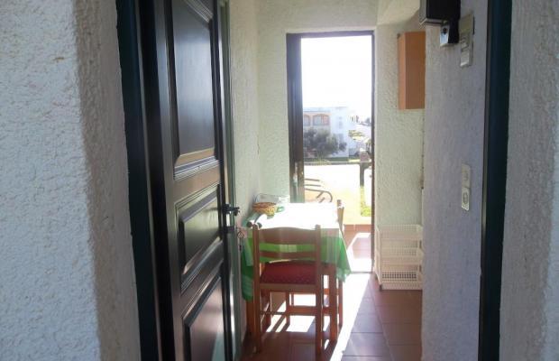 фотографии отеля Mare Blue Apartments изображение №11