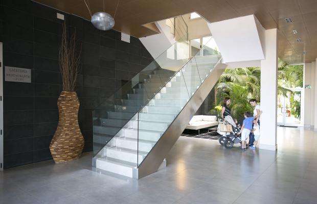фотографии отеля Areca изображение №23