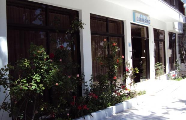 фотографии отеля Catherine Hotel изображение №19
