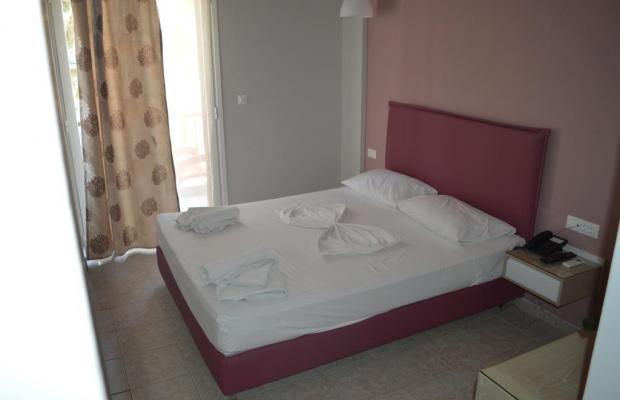 фотографии отеля Catherine Hotel изображение №3