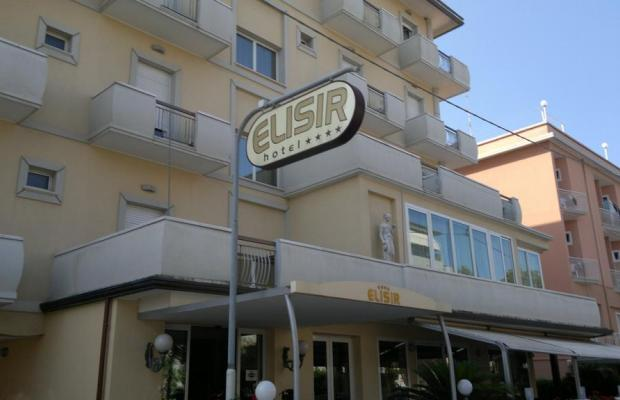 фото отеля Elisir изображение №33