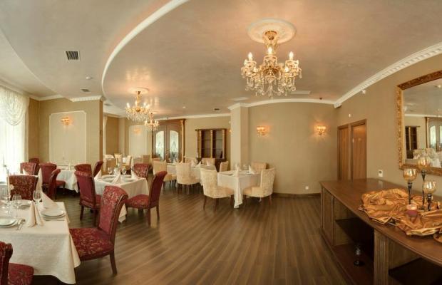 фотографии отеля Kristel (Кристел) изображение №15