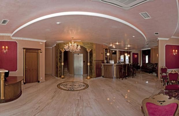 фото отеля Kristel (Кристел) изображение №13