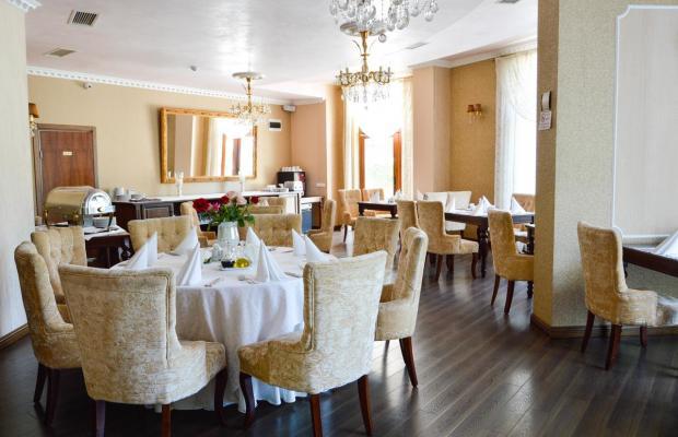 фотографии отеля Kristel (Кристел) изображение №11