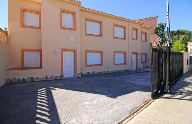 фотографии отеля Bungalows Canuta Baja изображение №3
