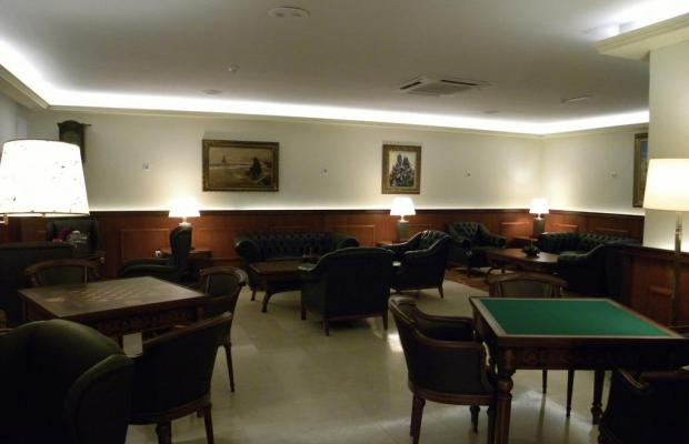 фото отеля Les Dunes Comodoro изображение №21