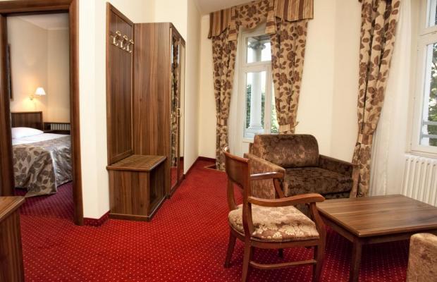 фотографии Hotel Continental изображение №4