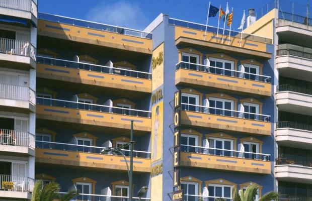 фото отеля Athene изображение №9