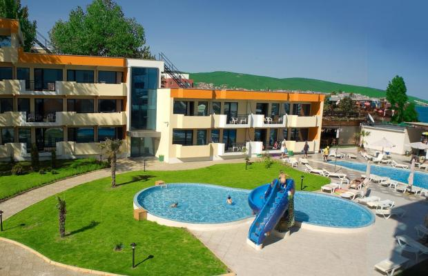 фото отеля Glarus (Гларус) изображение №1