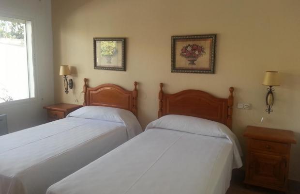 фотографии отеля Hotel Arcos de Montemar изображение №7
