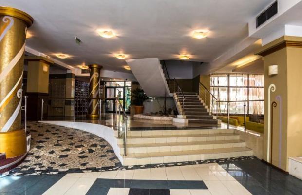 фото Grand Hotel Sunny Beach (Гранд Отель Санни Бич) изображение №38
