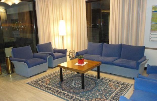 фото отеля Eurhotel изображение №29