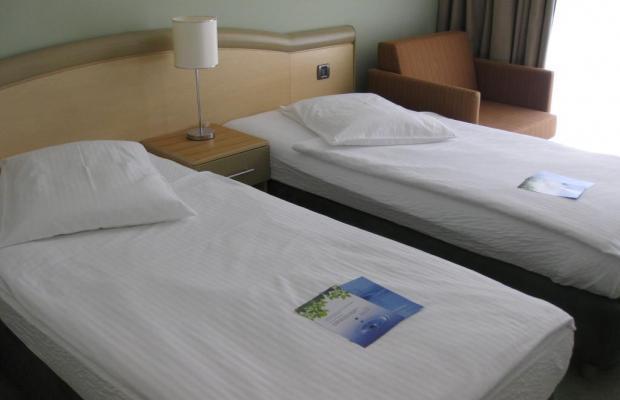 фотографии отеля Hotel Kimen изображение №11