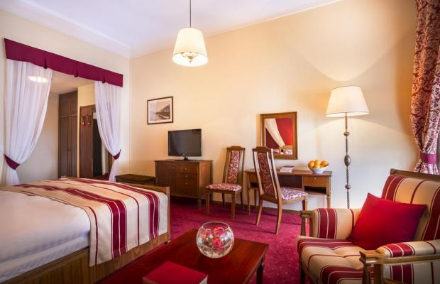 фотографии Smart Selection Hotel Bristol изображение №24