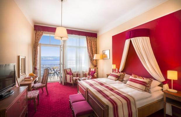 фотографии отеля Smart Selection Hotel Bristol изображение №23