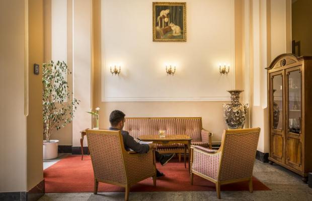 фотографии отеля Smart Selection Hotel Bristol изображение №3
