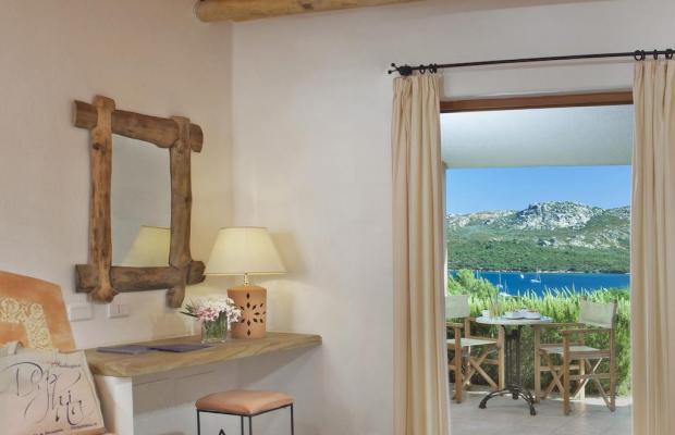 фотографии отеля Park Hotel & Spa Cala Di Lepre изображение №7