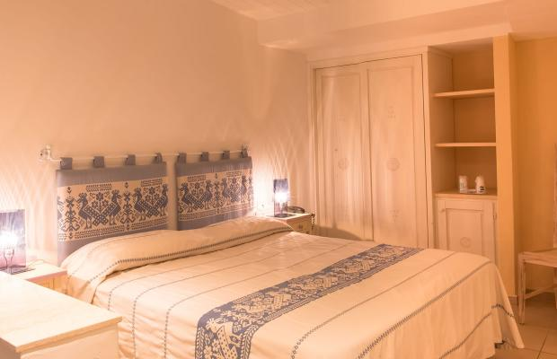 фотографии отеля Hotel Ollastu изображение №91