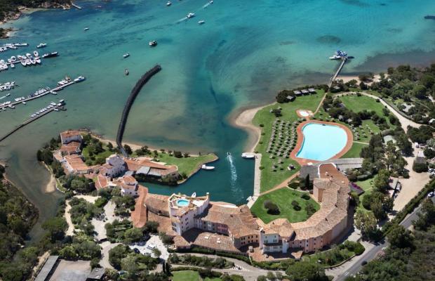 фото отеля Cala di Volpe изображение №137
