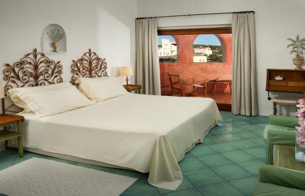 фото отеля Cala di Volpe изображение №97