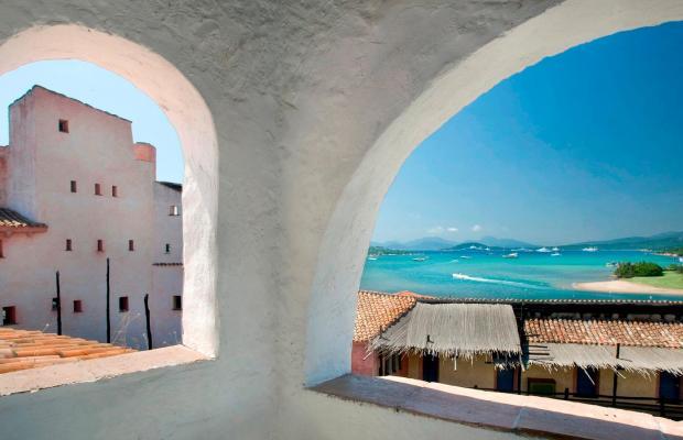 фото отеля Cala di Volpe изображение №73