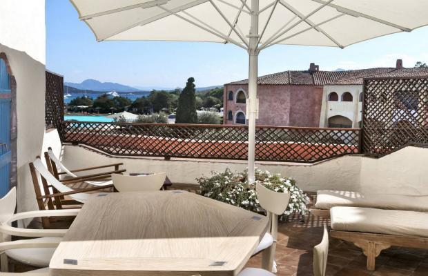 фото отеля Cala di Volpe изображение №45