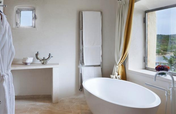 фотографии отеля Cala di Volpe изображение №43
