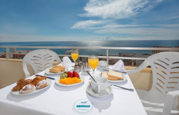 фотографии отеля Gran Cervantes by Blue Sea изображение №15