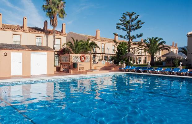 фотографии отеля Select Marina Park (ex. Club Costa Marina Del Sol) изображение №3