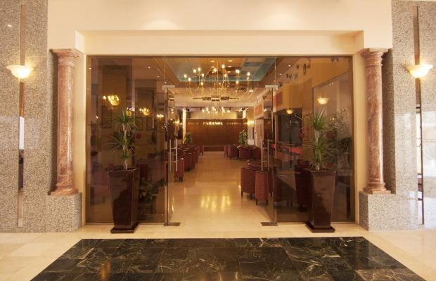 фотографии Parasol Gardens Hotel изображение №20