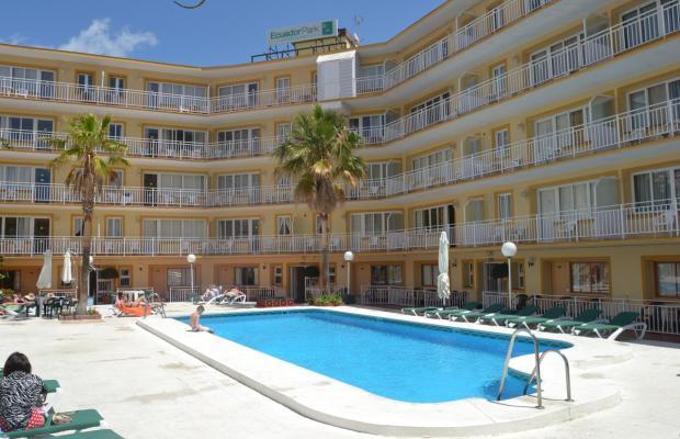 фото отеля Ecuador Park изображение №1
