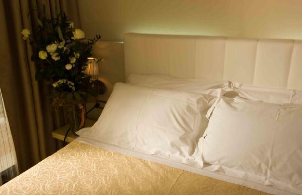фотографии отеля Ferretti Beach изображение №27