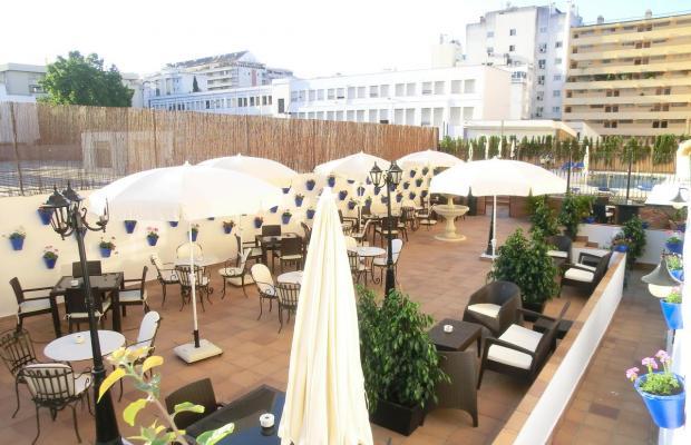фото отеля El Faro изображение №29