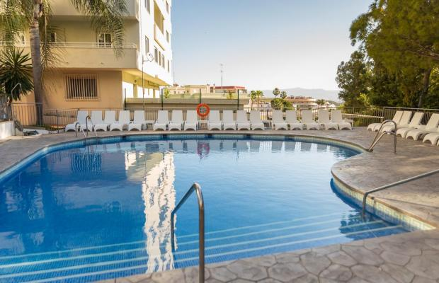 фото Hotel Roc Costa Park (ex. El Pinar) изображение №38