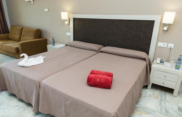 фотографии отеля Hotel Roc Costa Park (ex. El Pinar) изображение №3