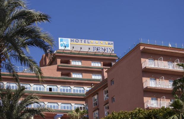 фото отеля Fenix (ex. Summa Fenix) изображение №25