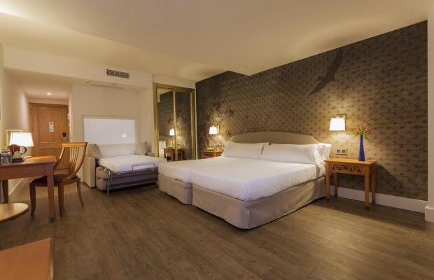 фотографии отеля Fenix (ex. Summa Fenix) изображение №7