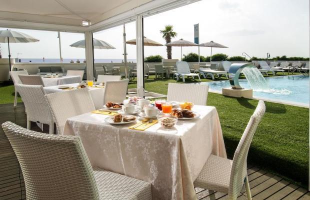 фото отеля Mediterraneo Riccione изображение №29