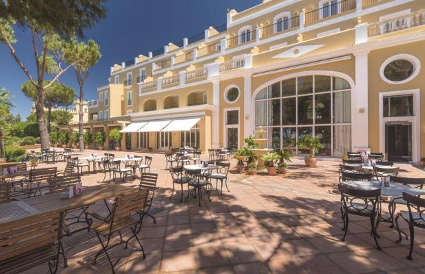 фото отеля Barcelo Jerez Montecastillo & Convention Center изображение №21