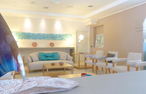 фото Mercury Boutique Hotel (ex. Canai Resort & SPA) изображение №14