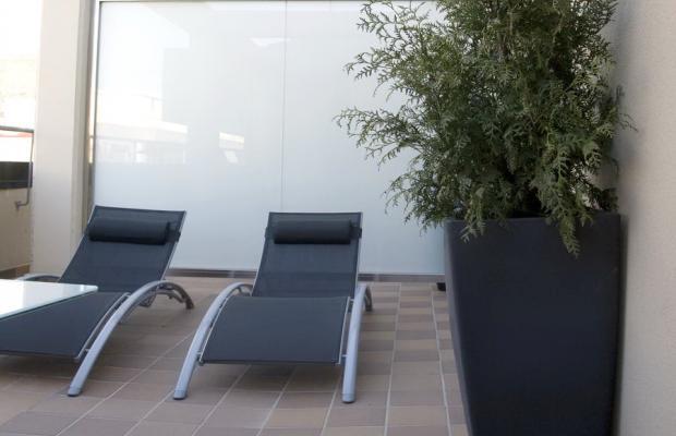 фотографии отеля Abba Centrum Alicante изображение №35