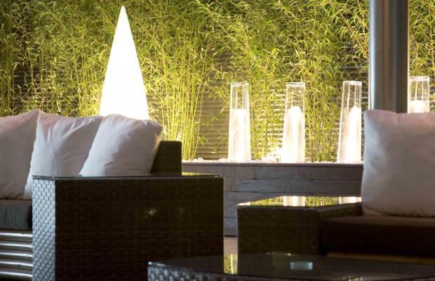 фото отеля Abba Centrum Alicante изображение №29